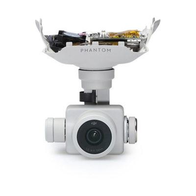 DJI Phantom 4 Pro V2.0 Gimbal Camera (part 141)