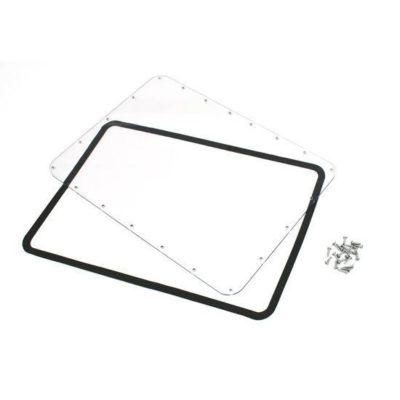 Nanuk 920 Lexan Panel Kit Onderkant