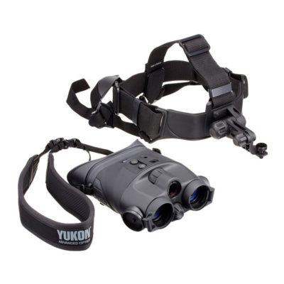 Yukon Night Vision Tracker 1x24 Goggles nachtkijker