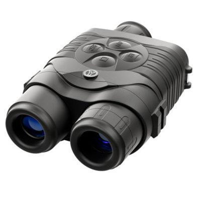 Yukon Signal N320 RT 4.5-9x28 digitale nachtkijker monoculair