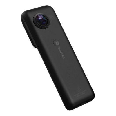 Insta360 Nano S Camera voor iPhone 6/7/8/X Zwart