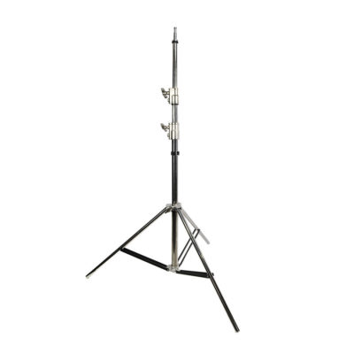Savage Pro Duty Steel Drop Stand (305cm)