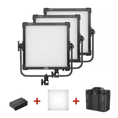 F&V K4000 SE Daylight 3 Light Kit
