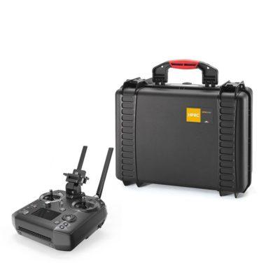 HPRC 2460 koffer voor Cendence en CrystalSky Zwart
