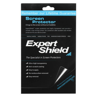 Expert Shield Screenprotector Canon EOS 6D Crystal Clear