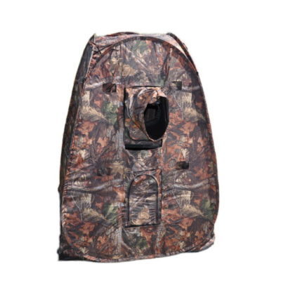 Stealth Gear Extreme Wildlife One Man Snoot Hide