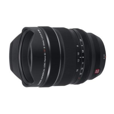 Fujifilm XF 8-16mm f/2.8 R LM WR objectief