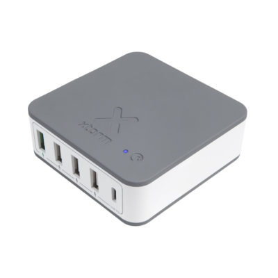 Xtorm USB Power Hub Cube Pro