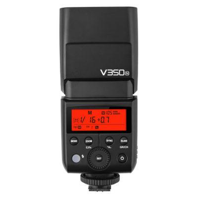 Godox Speedlite V350N flitser voor Nikon