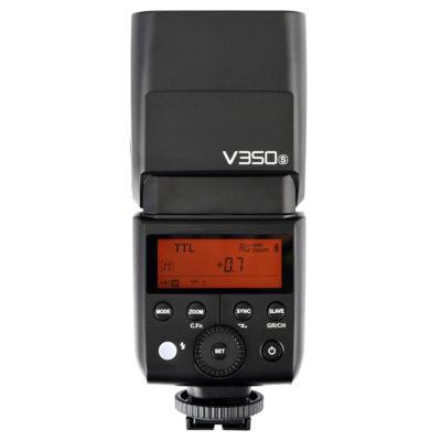 Godox Speedlite V350S flitser voor Sony
