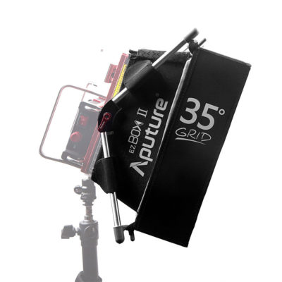 Aputure EZ Box+ II Softbox Kit