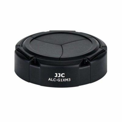 JJC ALC-G1XM3 Automatische Lensdop voor Canon G1X Mark III