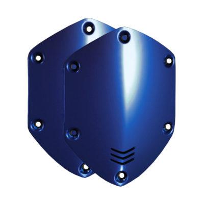 V-Moda On-Ear Shield Plates Midnight Blue