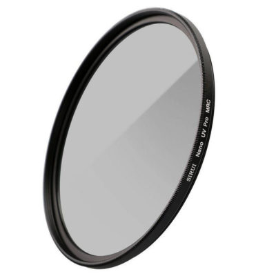 Sirui UV Nano PRO MRC Filter (aluminum) 72mm