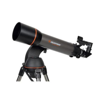 Celestron NexStar 102SLT telescoop