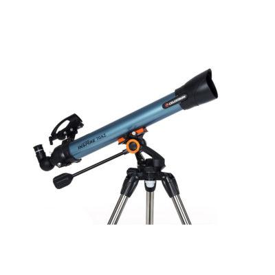 Celestron Inspire 70mm AZ Refractor telescoop