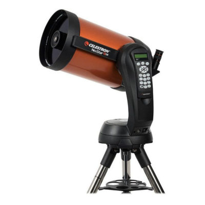 Celestron NexStar 8SE telescoop