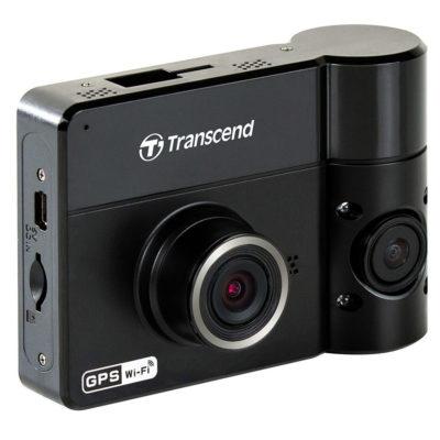 Transcend Drivepro 550 - 32GB met Suction Mount