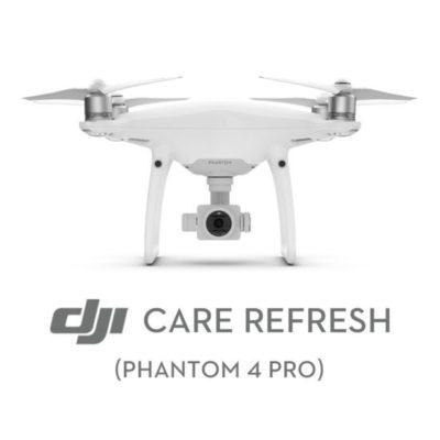 DJI Care Refresh Phantom 4 Pro/Pro+ Card