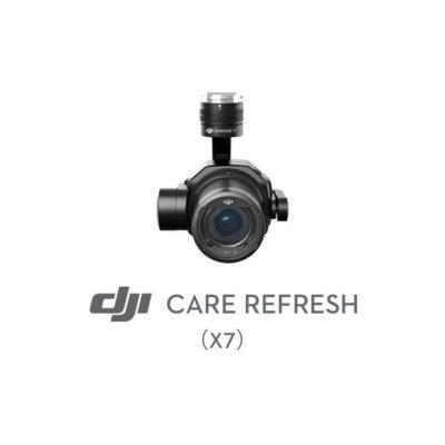 DJI Care Refresh Zenmuse X7 EU