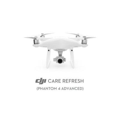DJI Care Refresh Phantom 4 Advanced/Advanced+ Card