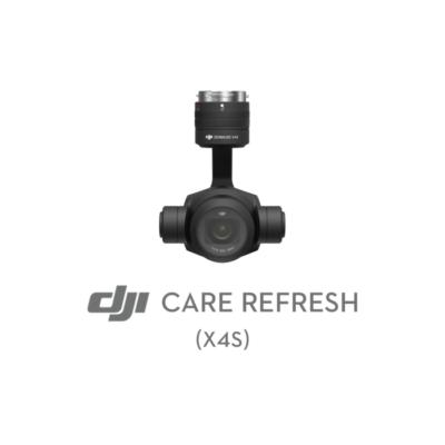 DJI Care Refresh Zenmuse X4S Card