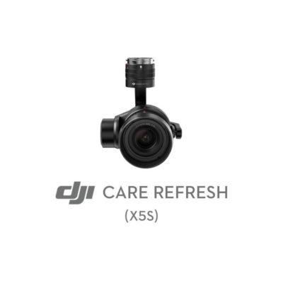 DJI Care Refresh Zenmuse X5S Card