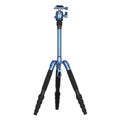 Sirui UltraLight T-005SB statief + B-00B Blauw