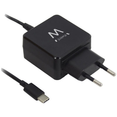 Ewent EW1305 Lader 3A met USB Type-C connector