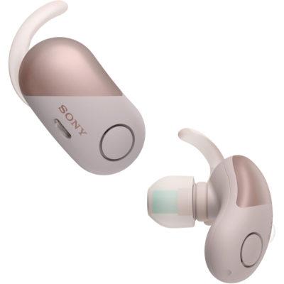 Sony WFS-P700N Wireless NC In-Ear koptelefoon Roze