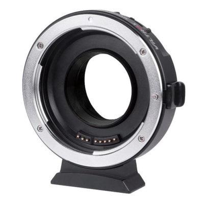 Viltrox EF-M1 Autofocus Lens Mount Adapter