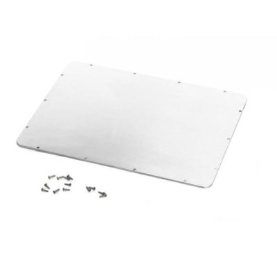 Nanuk 910 Top Aluminium Panel Kit