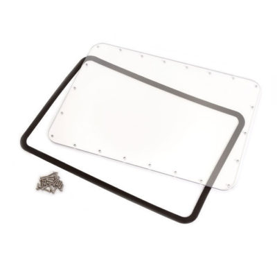 Nanuk 908 Polycarbonate Waterproof Panel Kit