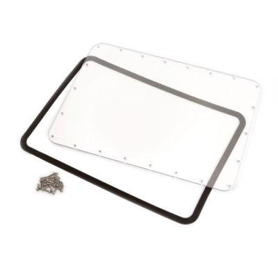 Nanuk 909 Polycarbonate Waterproof Panel Kit