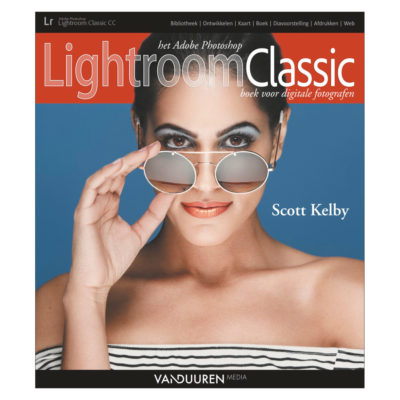 Het Adobe Photoshop Lightroom Classic CC boek voor digitale fotografen - Scott Kelby