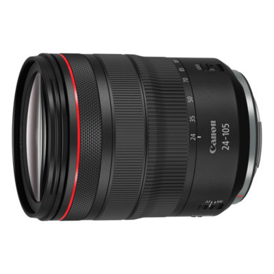 Canon RF 24-105mm f/4.0L IS USM objectief