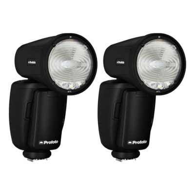 Profoto A1 AirTTL- Canon Duo Kit