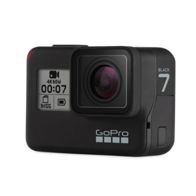 GoPro Hero 7 Black action cam