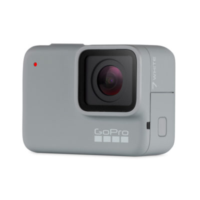 GoPro Hero 7 White action cam