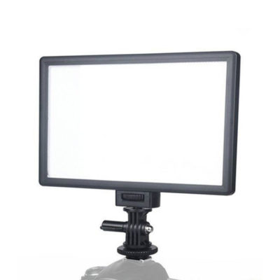Viltrox L116T Professional & ultrathin LED light