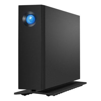 LaCie d2 Professional 4TB USB-C desktop harde schijf