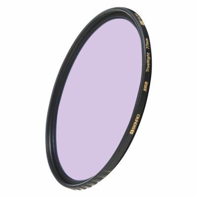 Benro SHD TrueNight ULCA WMC Filter 77mm