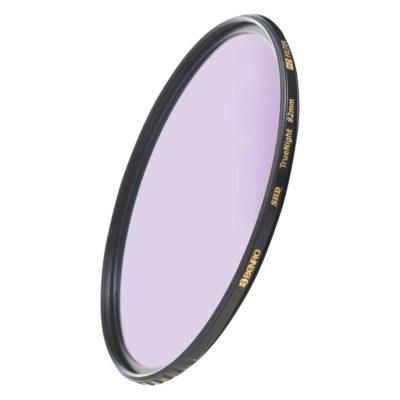 Benro SHD TrueNight ULCA WMC Filter 82mm