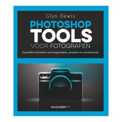 Photoshop Tools voor Fotografen - Glyn Dewis