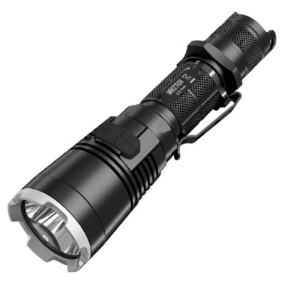 Nitecore MH27UV oplaadbare LED-zaklamp met UV-lamp