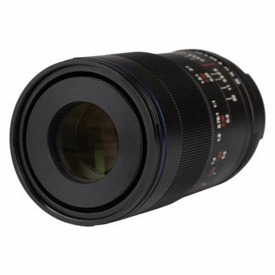 Laowa 100mm f/2.8 2X Ultra-Macro APO Canon EF-mount objectief