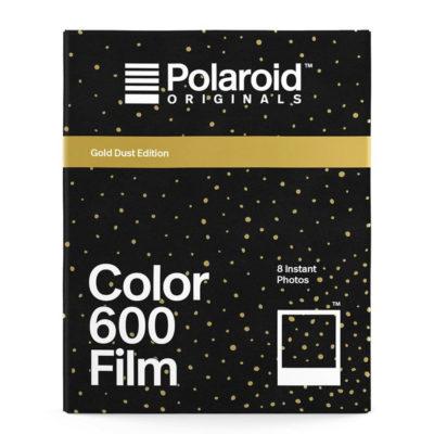Polaroid Originals Color Film voor 600 Gold Dust Edition