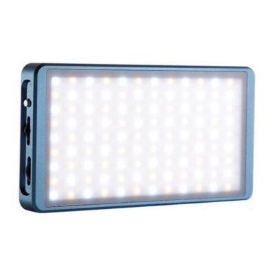 Falcon Eyes RGB LED Lamp PockeLite F7 incl. Accu