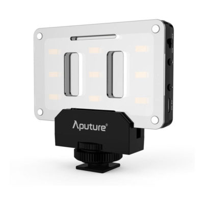 Aputure Amaran AL-M9 Pocket-Sized Daylight-Balanced LED Light