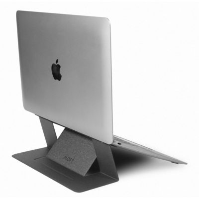Moft Adhesive Foldable Laptop Stand